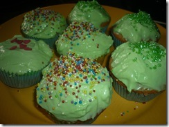 cupcakes ohne butter